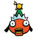 Fish Fest Emoji icon