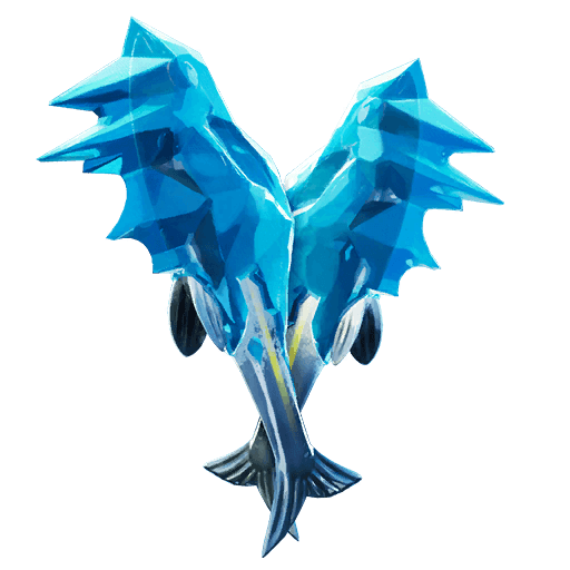 Fishicles Pickaxe icon