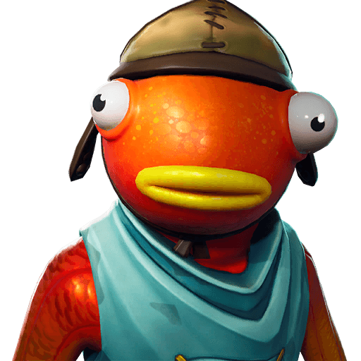 Fishstick Outfit icon