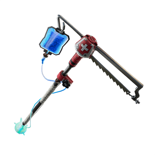 Flatliner Pickaxe icon
