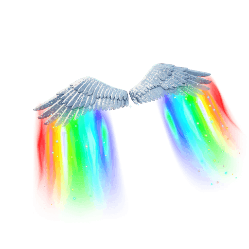 Flavor-Dusted Sparklewings Glider icon