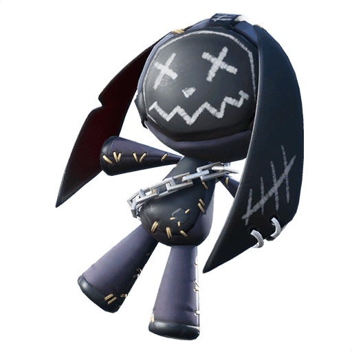 Floppy Back Bling icon