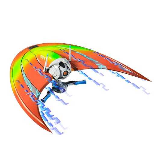 Flux Flier Glider icon
