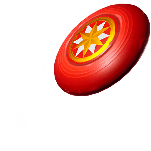 Flying Disc Toy icon