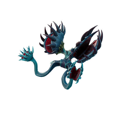 Flytrapper Back Bling icon