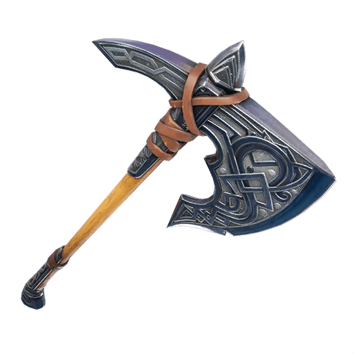 Forebearer Pickaxe icon