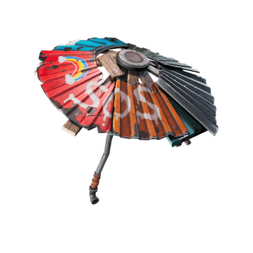 Fortilla Flier Umbrella icon
