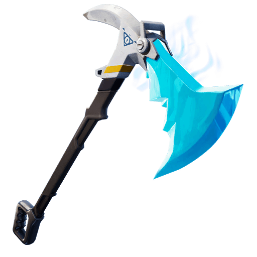Frost Blade Pickaxe icon