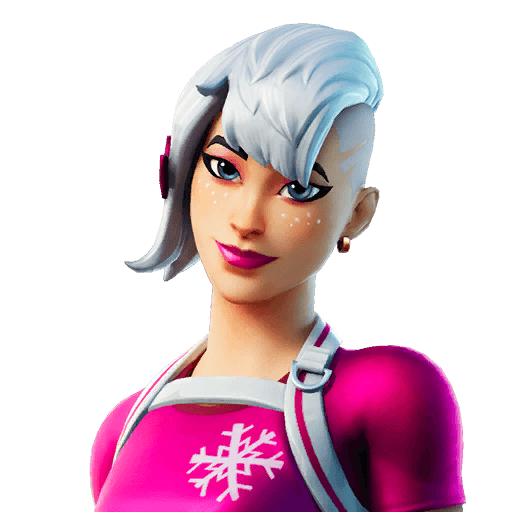 Frosted Flurry Outfit icon