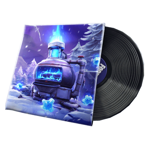 Frostnite Music icon
