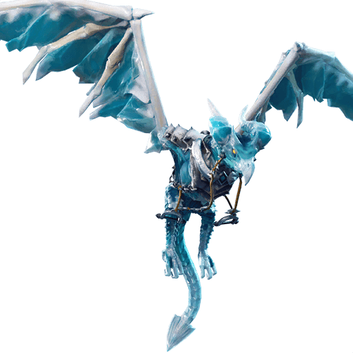 Frostwing Glider icon