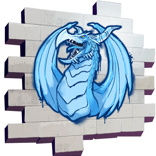 Frostwing Spray icon