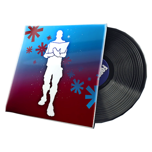 Frosty Serenade Music icon