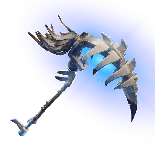 Frozen Beak Pickaxe icon
