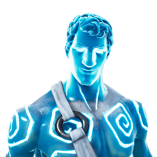 Frozen Love Ranger Outfit icon