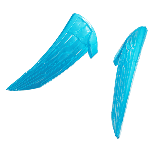 Frozen Love Wings Back Bling icon