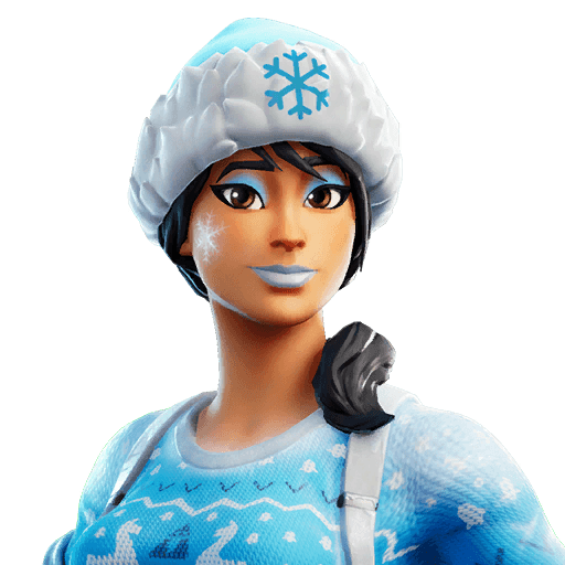 Frozen Nog Ops Outfit icon