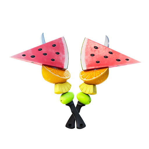 Fruit Punchers Pickaxe icon