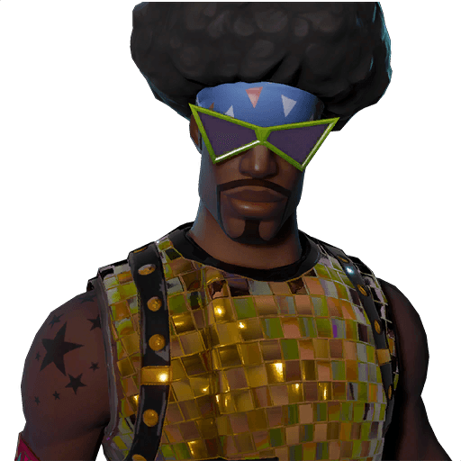 Funk Ops Outfit icon