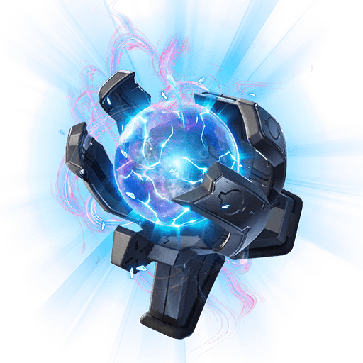 Fusion Orb Back Bling icon
