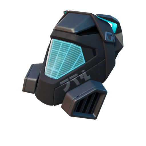 Galactic Pack Back Bling icon