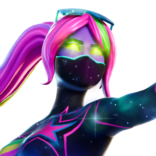 Galaxia Outfit icon