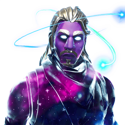 Galaxy Outfit icon