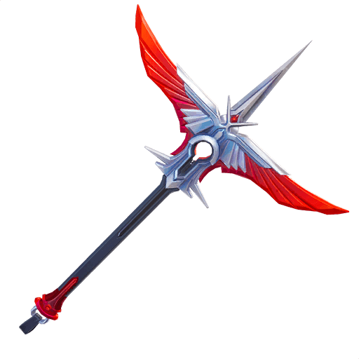 Gale Force Pickaxe icon