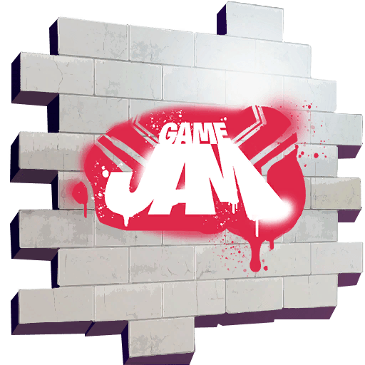Game Jam 2019 Spray icon