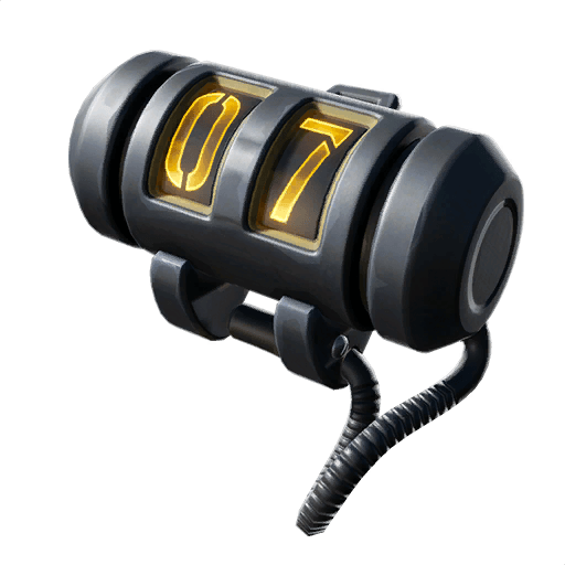 Gauge Back Bling icon