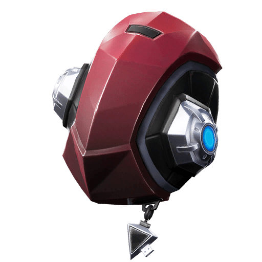 Geode Back Bling icon