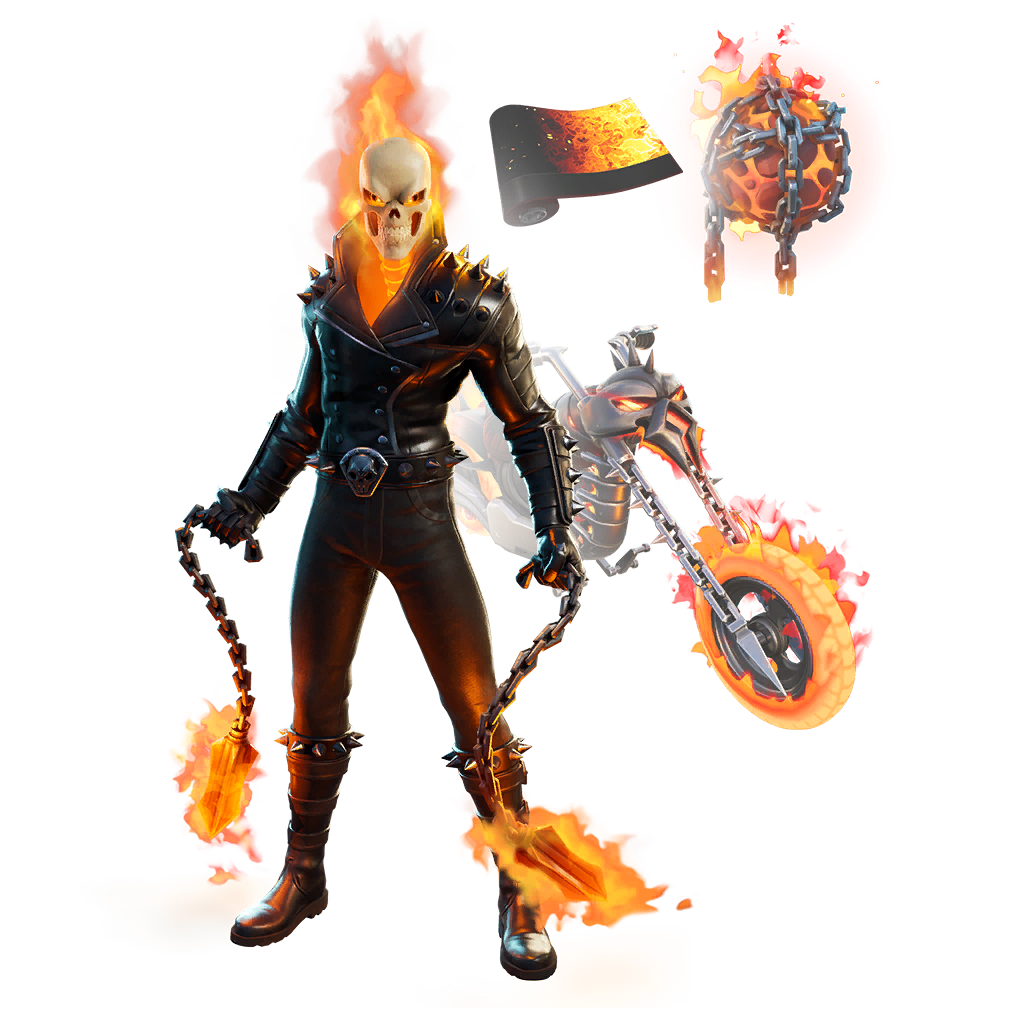 Ghost Rider Bundle icon