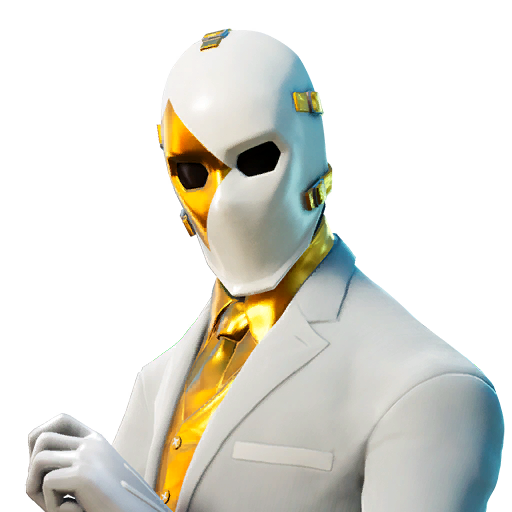 Double Agent Wildcard Outfit icon