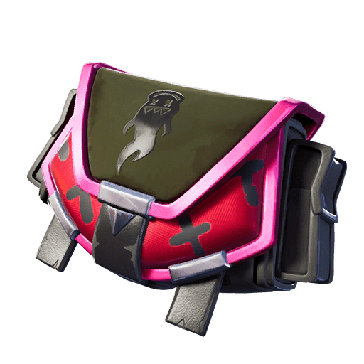 Ghostly Back Bling icon