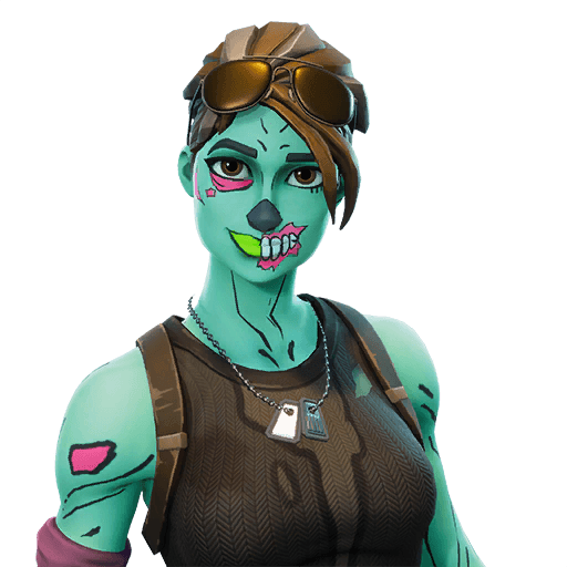 Ghoul Trooper Outfit icon