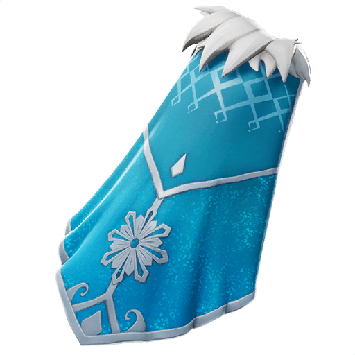 Glimmering Cloak Back Bling icon