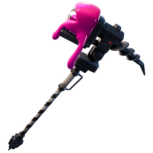 Globber Pickaxe icon