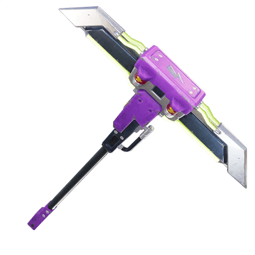 Glow Stick Pickaxe icon