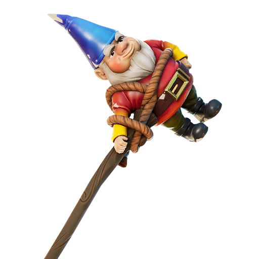 Gnomax Pickaxe icon