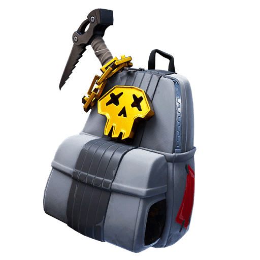 Gold Chain Back Bling icon