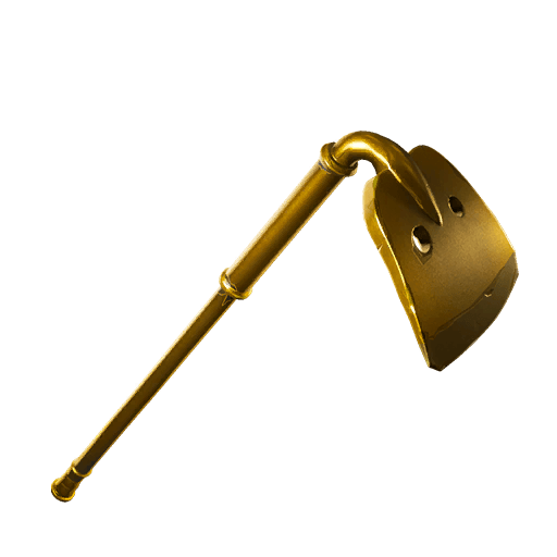 Gold Digger Pickaxe icon