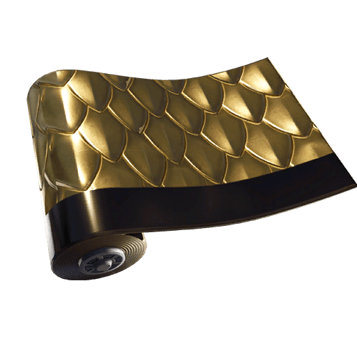 Golden Scales Wrap icon