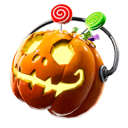 Goodie Gourd Back Bling icon