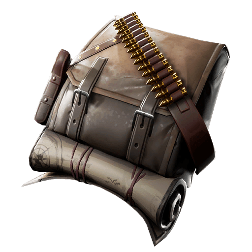 Grande Pack Back Bling icon