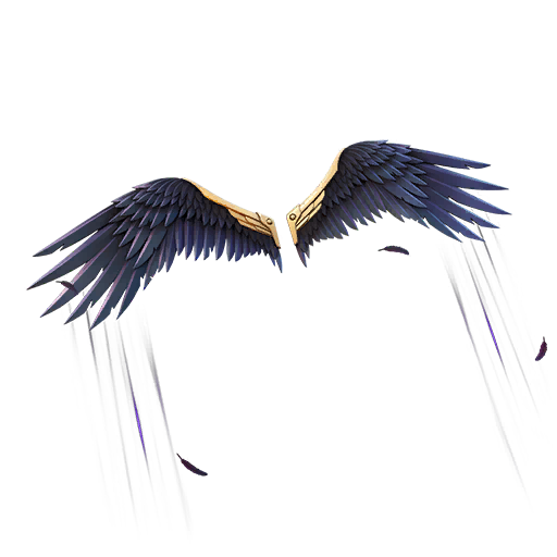 Gravens Wings Glider icon