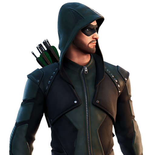 Green Arrow Outfit icon