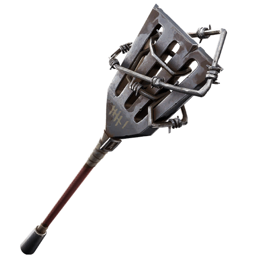 Grillcount Pickaxe icon