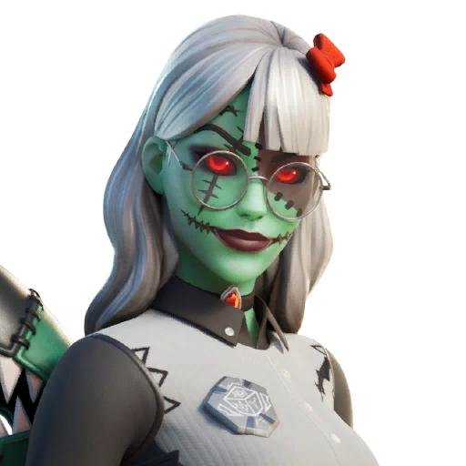 Grisabelle Outfit icon