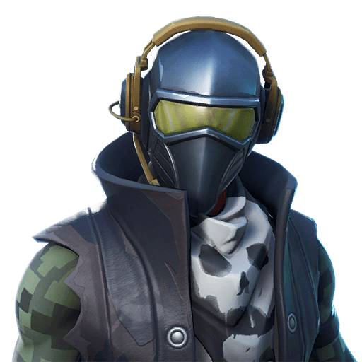 Grit Outfit icon