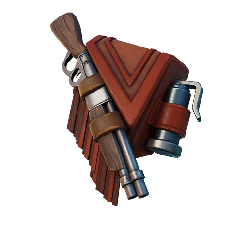 Gunny Sack Back Bling icon